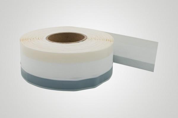 Tecoband 250-2 Fensterdichtband (Außenbereich), mit Klebestreifen