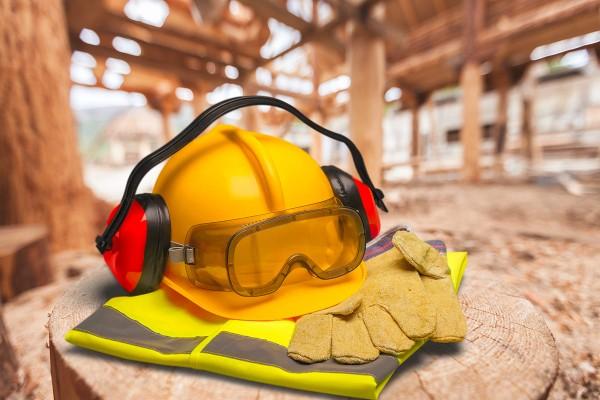 Baustellenschutz