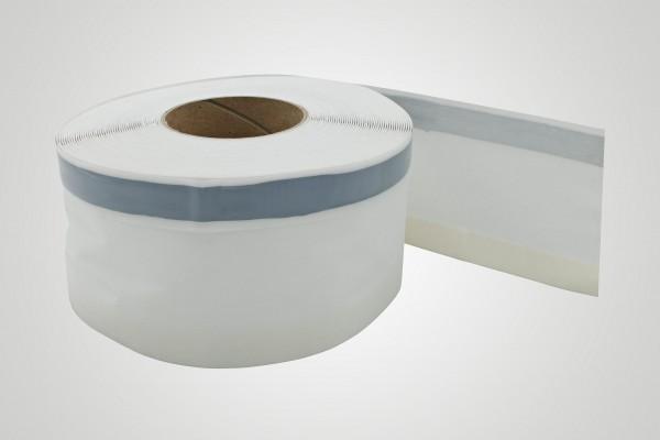 Tecoband 250-3 Fensterdichtband (Außenbereich) mit wechselseitigen Klebstreifen