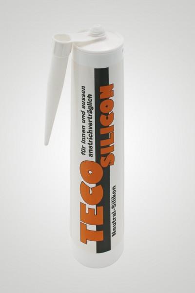 Teco Silikon weiß 310 ml